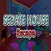 Sedate House Escape TheEscapeGames