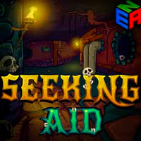 Seeking Aid ENAGames