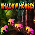 Shadow Horses Escape Games4King