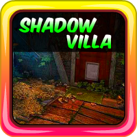 Shadow Villa Escape AvmGames