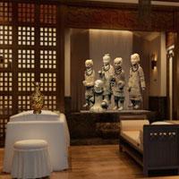 Shanghai Palace Escape WowEscape