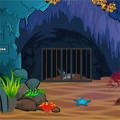 Shark Cave Escape 2