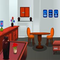 Sharp Looking Room Escape TollFreeGames