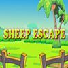 Sheep Escape TheEscapeGames