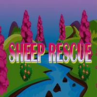 Sheep Rescue TheEscapeGames