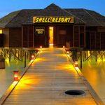Shell Resort Escape WowEscape