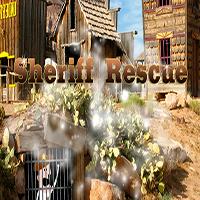 Sheriff Rescue 365Escape