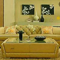 Shiny Golden Room Escape EscapeGamesZone