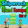 Shipwreck Island Escape Day 2