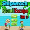 Shipwreck Island Escape Day 3