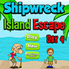 Shipwreck Island Escape Day 4