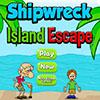 Shipwreck Island Escape