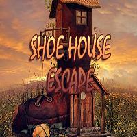 Shoe House Escape 365Escape