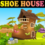 Shoe House Escape Games4King