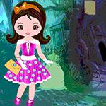 Shopping Girl Escape Games4King