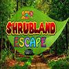 Shrubland Escape