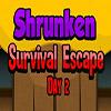 Shrunken Survival Escape Day 2