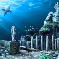 Sibylline Island Escape WowEscape