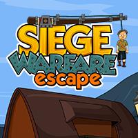 Siege Warfare Escape