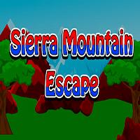 Sierra Mountain Escape AjazGames