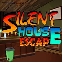 Silent House Escape