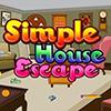 Simple House Escape ENA