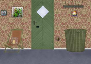 Simple House EscapeFan