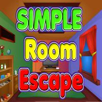 Simple Room Escape TollFreeGames