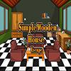 Simple Wooden House Escape