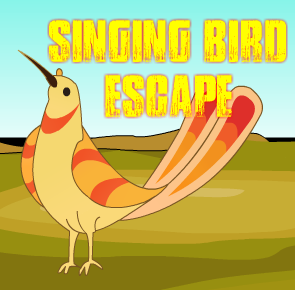 Singing Bird Escape Games 4 A Day
