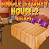 Single Storey House 2 Escape