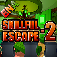 Skillful Escape 2 ENAGames