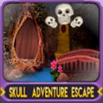 Skull Adventure Escape Games4Escape