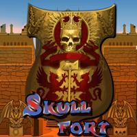 Skull Fort ENAGames