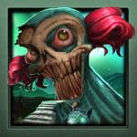 Skull House In Osten The Dark Fence 8 ENAGames