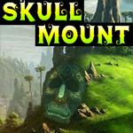 Skull Mount Escape Games4King