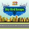 Sky Bird Escape