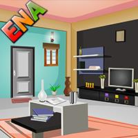 Small House Escape ENA Games