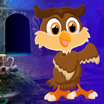 Small Owl Escape Games4King