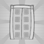 Smart Black And White Room Escape Games2Jolly