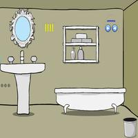Smart Door Escape 2 Games2Jolly