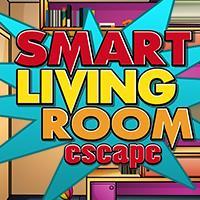 Smart Living Room Escape