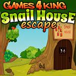 Snail House Escape