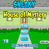 Sneaky House Of Mystery