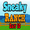 Sneaky Ranch Day 10 MeltingMindz