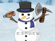 Snow 11 Escape Cool Games 8