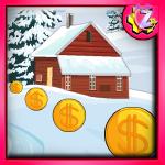 Snow Hut Escape GamesZone15