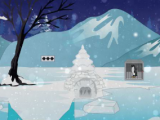 Snow Island Penguin Escape TheEscapeGames