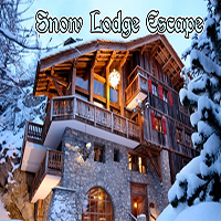 Snow Lodge Escape MouseCity