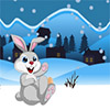 Snow Rabbit Escape